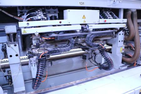 HOMAG PROFI KAR 330/9/A 20 Edgebander (100mm) i_03119607