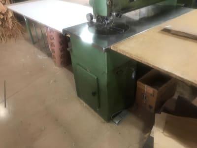 KUPER FW 1150 Veneer Splicing Machine i_03120479