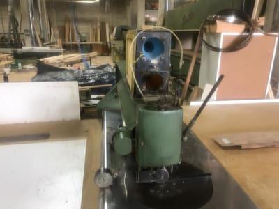 KUPER FW 1150 Veneer Splicing Machine i_03120481