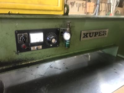 Jointeuse à placage KUPER FW 1150 i_03120482