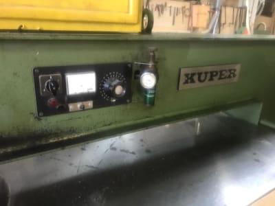 KUPER FW 1150 Veneer Splicing Machine i_03120482