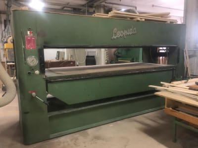SERGIANI LEOPIDA GS Press i_03120511