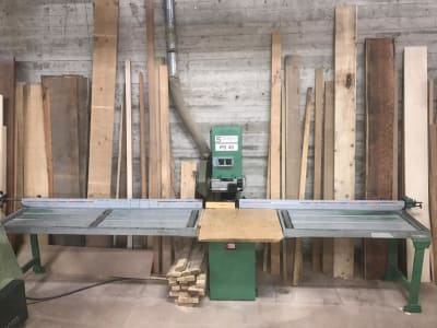 STROMAB PS 45 Pendulum Saw i_03120567