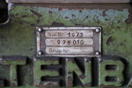 KALTENBACH KKS 370 Kreissäge i_03130403