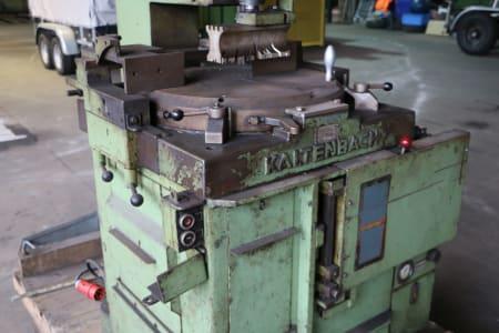 KALTENBACH KKS 370 Circular Saw i_03130408