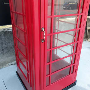Cabina Telefonica Inglese i_03143904