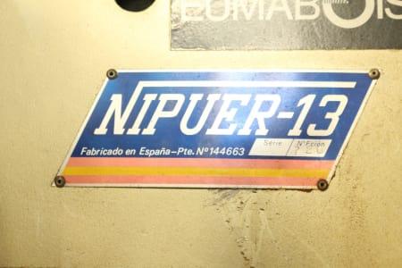 NIPUER 13 Doppelnutfräse i_03145389