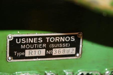 TORNOS R 10 Automatic Lathe i_03146474