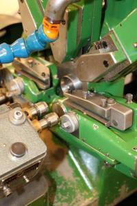 TORNOS R 10 Automatic Lathe i_03146477
