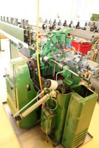 TORNOS R 10 Automatic Lathe i_03146480