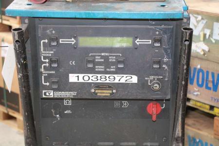 COMMERCY SOUDURE CY 286 MP Welder i_03184399