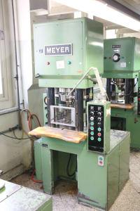 MEYER A 4150 Hydraulic Press i_03186476