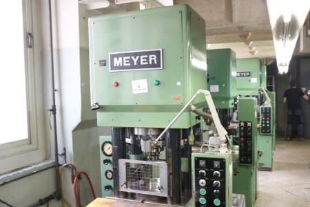 MEYER A 4150 Hydraulic Press i_03186477