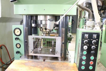 MEYER A 4150 Hydraulic Press i_03186478