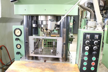 Pressa idraulica MEYER A 4150 i_03186478