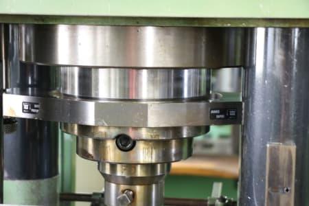 MEYER A 4150 Hydraulic Press i_03186479