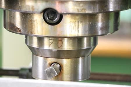 Pressa idraulica MEYER A 4150 i_03186480