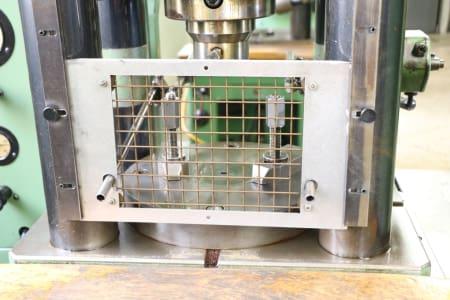 MEYER A 4150 Hydraulic Press i_03186481