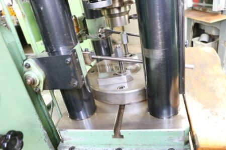 MEYER A 4150 Hydraulische Presse i_03186482