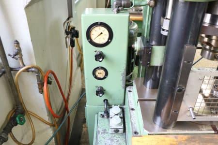 MEYER A 4150 Hydraulic Press i_03186483