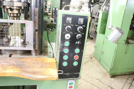 MEYER A 4150 Hydraulische Presse i_03186485