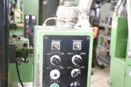 MEYER A 4150 Hydraulische Presse i_03186486