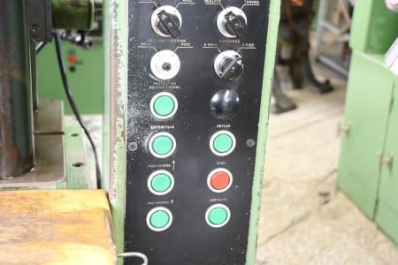 MEYER A 4150 Hydraulische Presse i_03186487