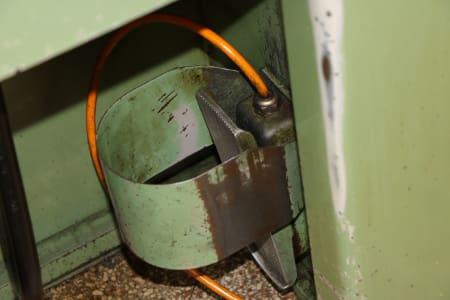 Pressa idraulica MEYER A 4150 i_03186488
