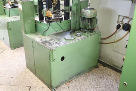 MEYER A 4150 Hydraulic Press i_03186489
