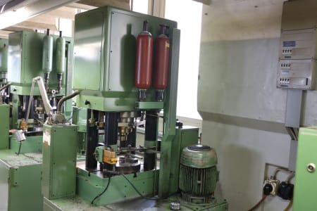 MEYER A 4150 Hydraulic Press i_03186490