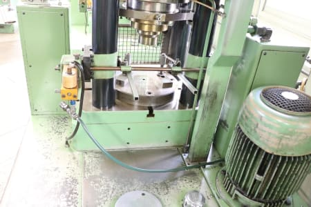 MEYER A 4150 Hydraulic Press i_03186491