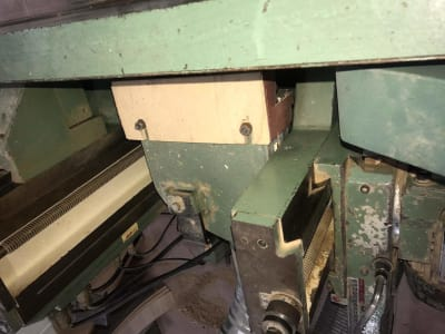SCM D80 Double Profile Grinding Machine i_03190345