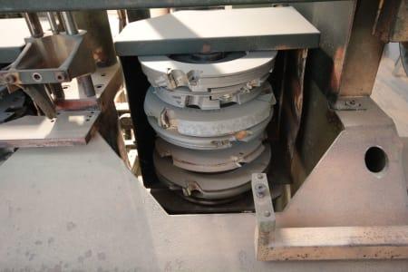 SAC F6 Winkelanlage/Fenstermaschine i_03191556