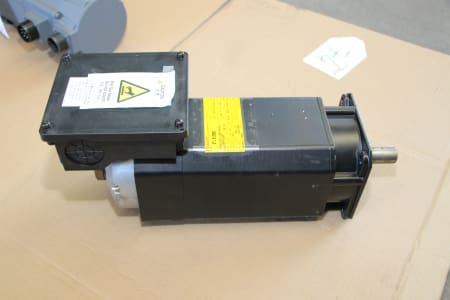 FANUC A06B-0871-B92710-20180541 Spindle Engine i_03192878