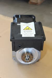 FANUC A06B-0871-B92710-20180541 Spindle Engine i_03192880