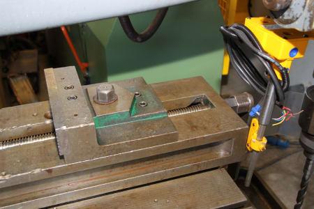 BREDA Radialbohrmaschine i_03193128