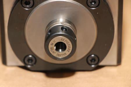 ALPSTOOL NAGANO JAPAN 1798202014 T0013 Motorized Axial Tool Holder i_03193159