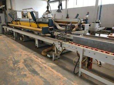 MASTERWOOD OMB1CN3TF Rollladen-Produktionsreihe i_03193420