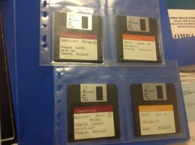 MASTERWOOD OMB1CN3TF Shutter production line i_03193421