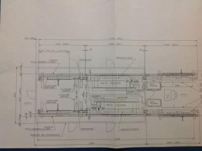 MASTERWOOD OMB1CN3TF Rollladen-Produktionsreihe i_03193426