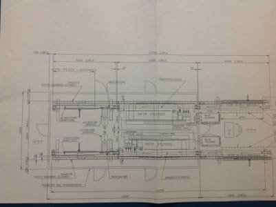 MASTERWOOD OMB1CN3TF Shutter production line i_03193426