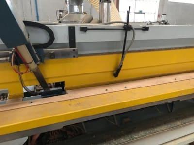 MASTERWOOD OMB1CN3TF Shutter production line i_03193429