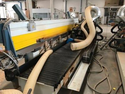 MASTERWOOD OMB1CN3TF Shutter production line i_03193430