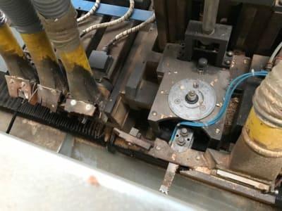 Linea produzione persiane MASTERWOOD OMB1CN3TF i_03193432