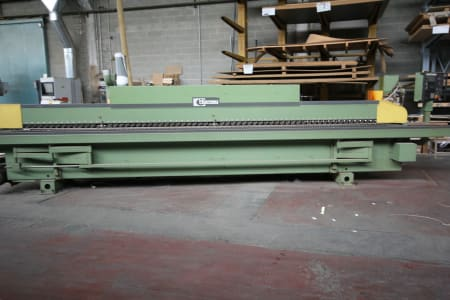 HOMAG KRO /75/ QA/20 Edgebander i_03193470