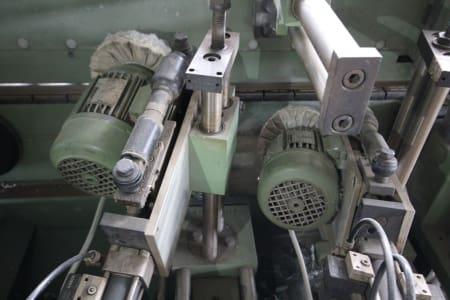 HOMAG KRO /75/ QA/20 Edgebander i_03193473