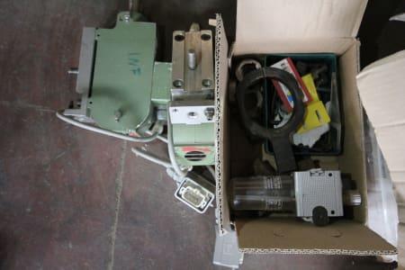 HOMAG KRO /75/ QA/20 Edgebander i_03193477
