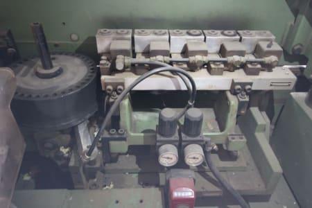 HOMAG KRO /75/ QA/20 Edgebander i_03193480
