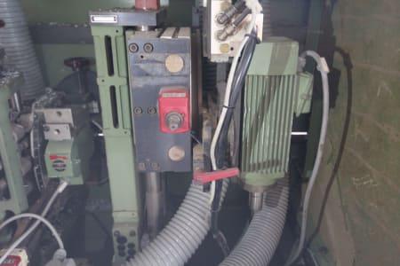 HOMAG KRO /75/ QA/20 Edgebander i_03193485