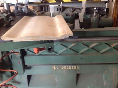SALVADEO Coffins production machine i_03194239
